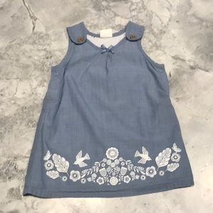 Other - H&M 1-2 month Jean dress